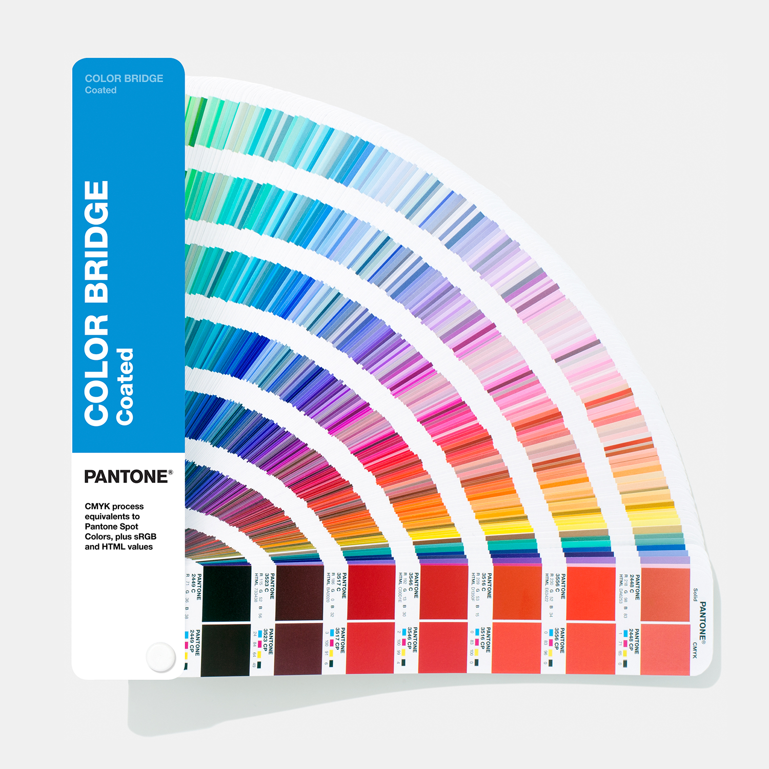 Pantone Color Bridge Guide Coated Translate Pantone Colors Into Cmyk Html Rgb Gg6103a 2019 Edition Pantone Canada Polycolors,How To Clean A Kitchen Sink Drain That Smells